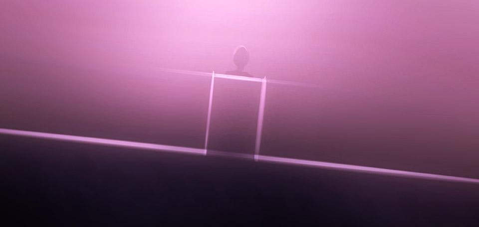 Center Stage - Digital Art by Matthias Zegveld