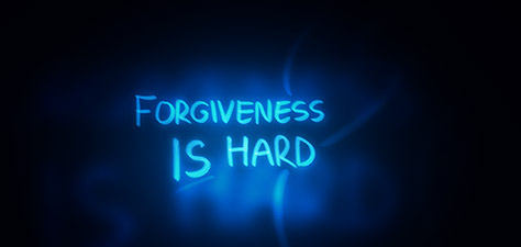 Forgiveness Is Hard - Digital Art by Matthias Zegveld