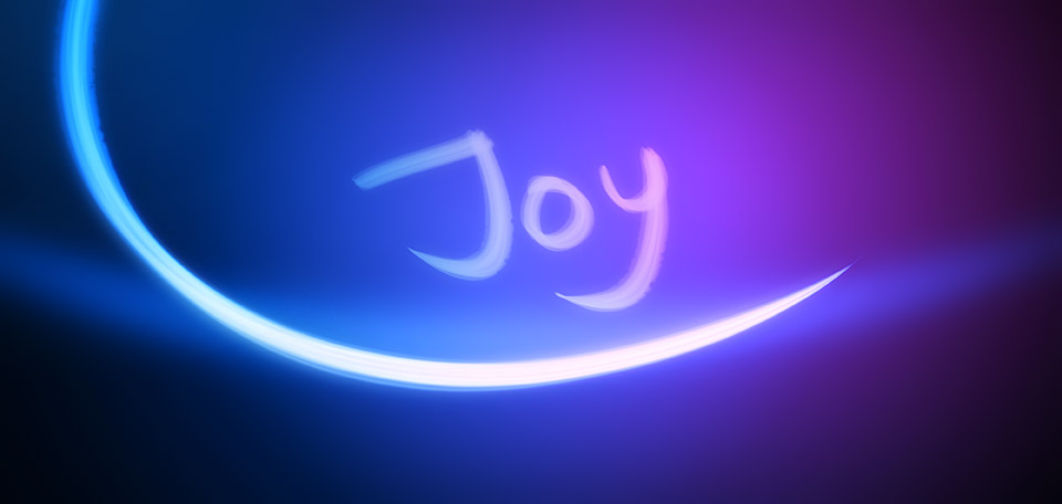 God promised to us that He will give us joy, if we take His offer… -- I'll Give You Joy - Digital Art by Matthias Zegveld