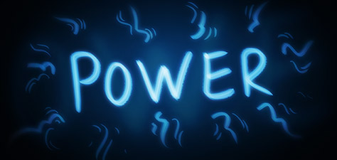 Power - Digital Art by Matthias Zegveld