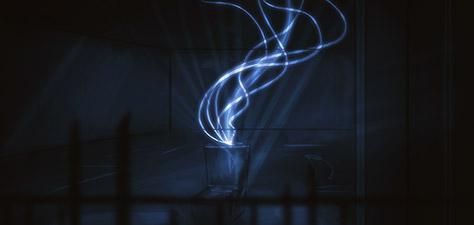 Industrie Rbrn - Цифровое Искусство Матиаса Zegveld