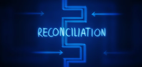 Reconciliation - Digital Art by Matthias Zegveld