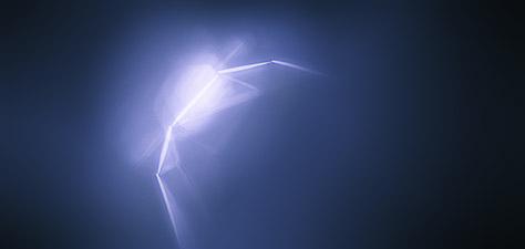 Shining Like a Diamond - Digital Art by Matthias Zegveld