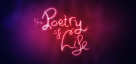The Poetry of Life - Digital Art by Matthias Zegveld