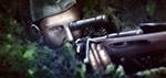 The Sniper - Art Numérique par Matthias Zegveld