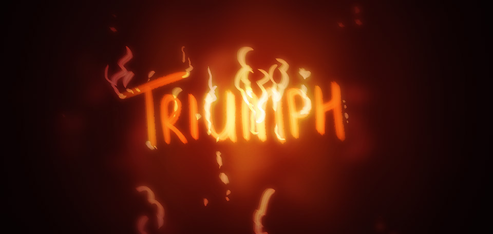 We Will Triumph - Digital Art by Matthias Zegveld