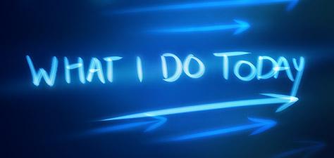 Co Mám Dělat Dnes - Digital Art by Matthias Zegveld