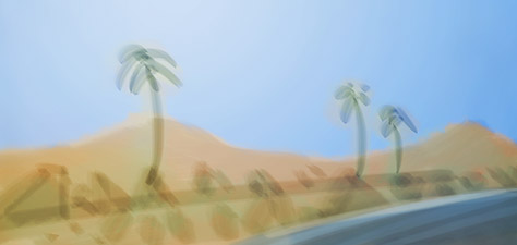 Californication - Digital Art by Matthias Zegveld
