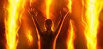 Demand of Fire - Digital Art by Matthias Zegveld