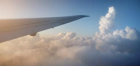 Flying High - Digital Art by Matthias Zegveld