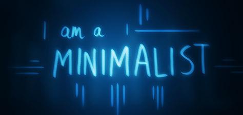 I Am a Minimalist - Digital Art by Matthias Zegveld