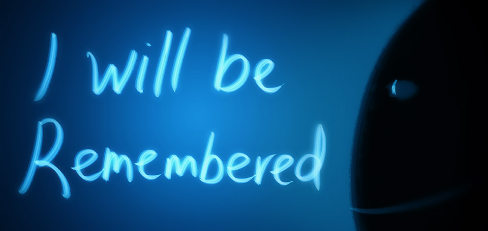 I Will Be Remembered - Digital Art by Matthias Zegveld