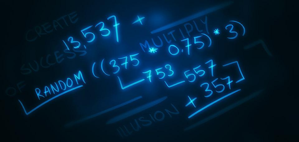 Magic View Count Explained - Digital Art by Matthias Zegveld