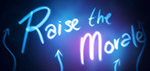 Raise the Morale - Digital Art by Matthias Zegveld