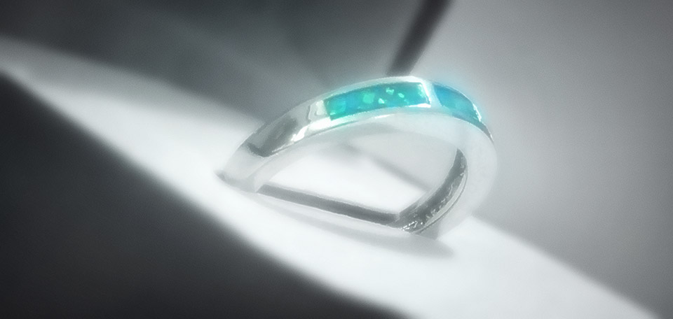 The Ring - Digital Art by Matthias Zegveld