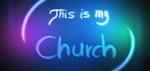 This Is My Church - Digital Art by Matthias Zegveld